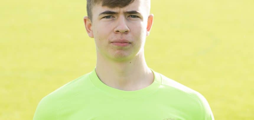 Under 19s draw in Waterford
