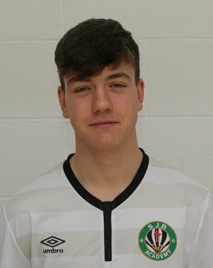 Jake Ellis becomes Wanderers youngest ever player