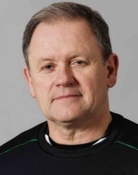 Dave Mackey Appointed Bray Wanderers FC Manager