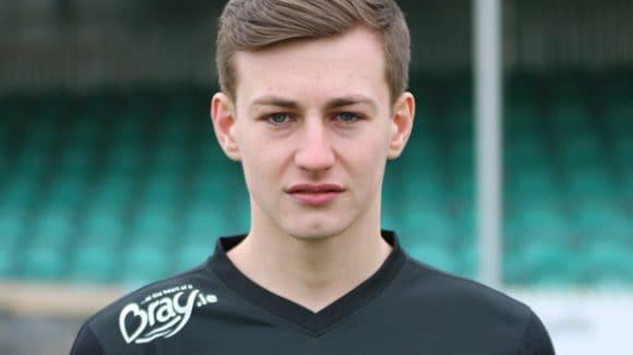 Lewis departs Wanderers