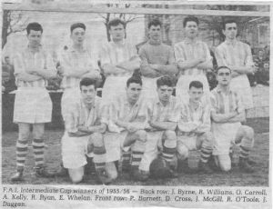 Team 1961-62