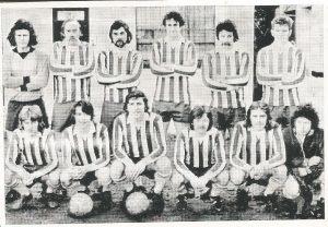 Bray Wanderers 1976