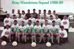 Squad 1988-89