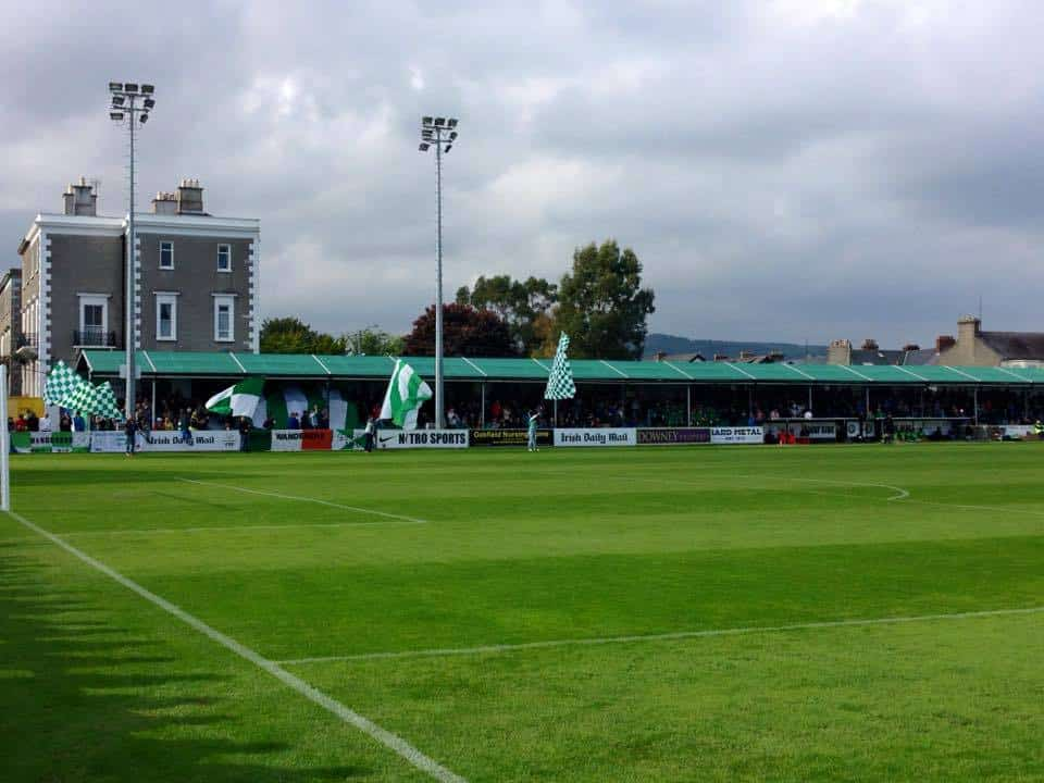 Image result for Carlisle Grounds