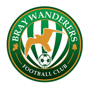 Bray Wanderers FC commits to support Be Well