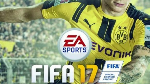 Bray Wanderers cover for FIFA 17