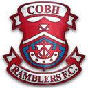 Winning run continues with victory in Cobh