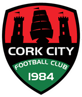 Ticket details for Cork City game