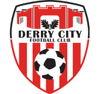 Wanderers hit Derry for 5