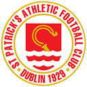 St. Pat's match report 01.06.2018