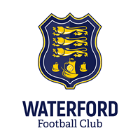 Match report v. Waterford FC 14.05.18
