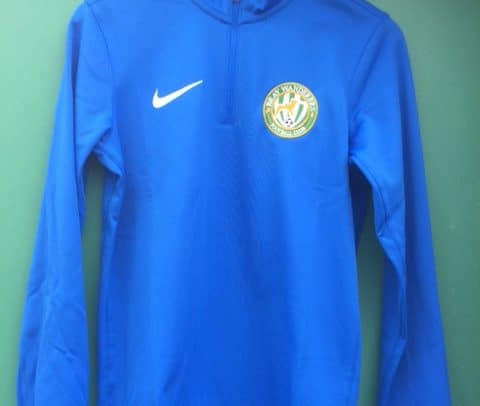 New Items available in Club Shop