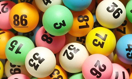 Lotto draw resumes on April 26