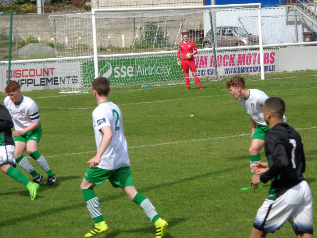 Match Reports Archives - Cabinteely Football Club