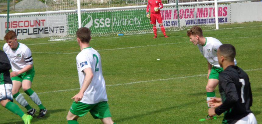 Under 19 match report v. Cabinteely