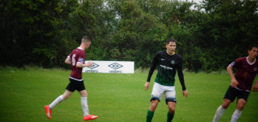 Under 19s defeat Galway