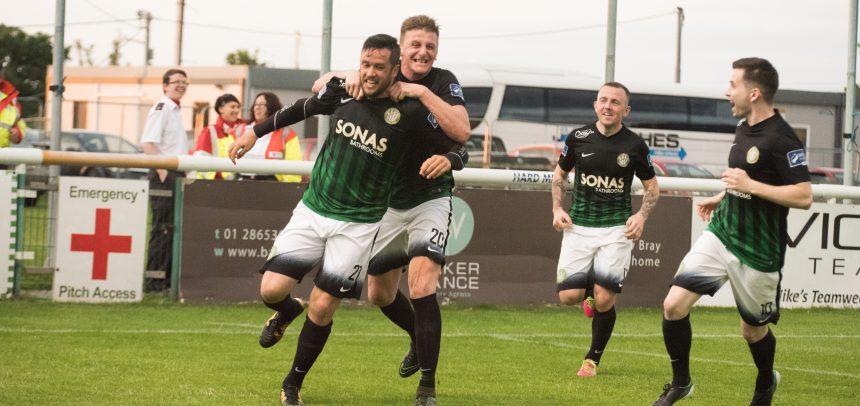 Clancy strike seals win over Derry