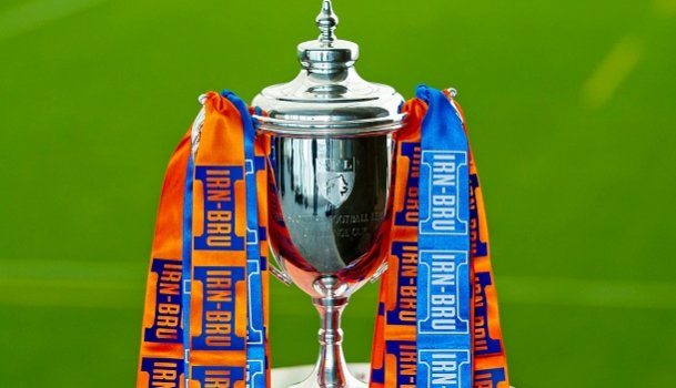 Wanderers out of IRN BRU cup