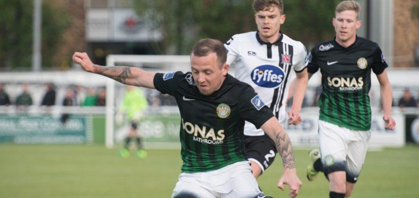 Dundalk match report