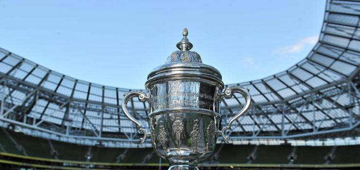 FAI cup match details v. Cork City
