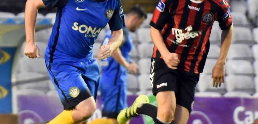 Stalemate in Dalymount