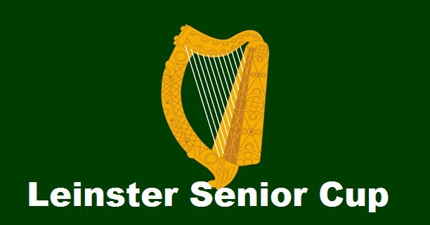 Leinster Senior cup game confirmed