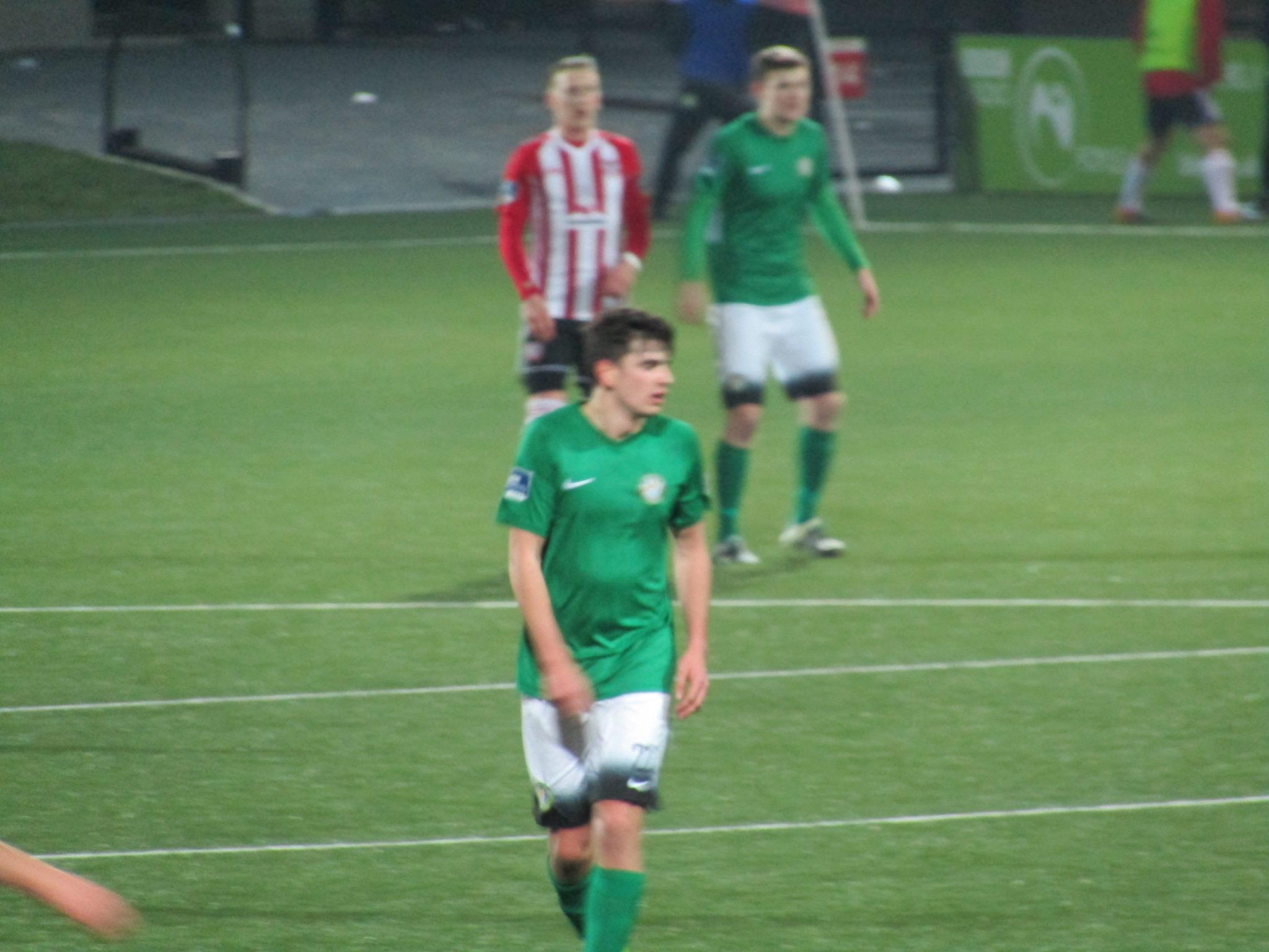 Derry c