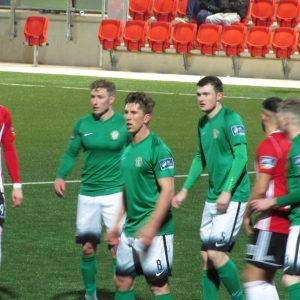 Derry City match report 16.03.18
