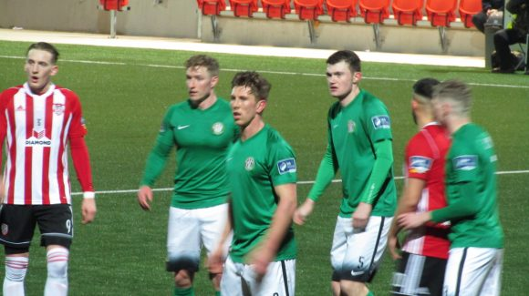 Derry City match report 16.03.18
