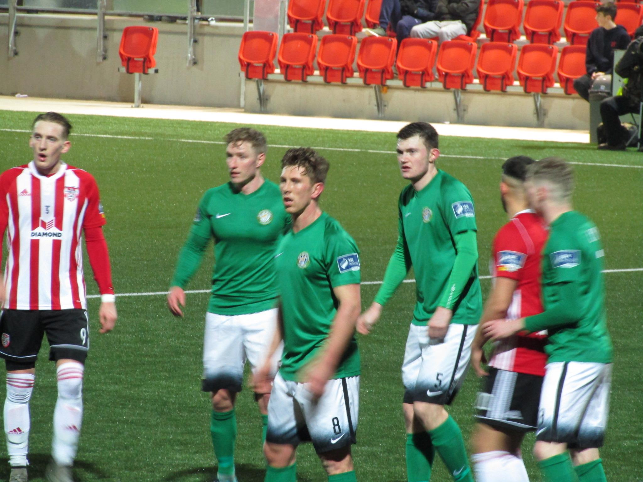 Derry f
