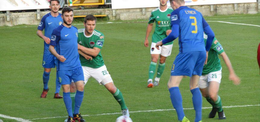 Cork City match report 18.05.2018