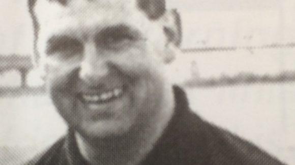 Bobby Smith RIP