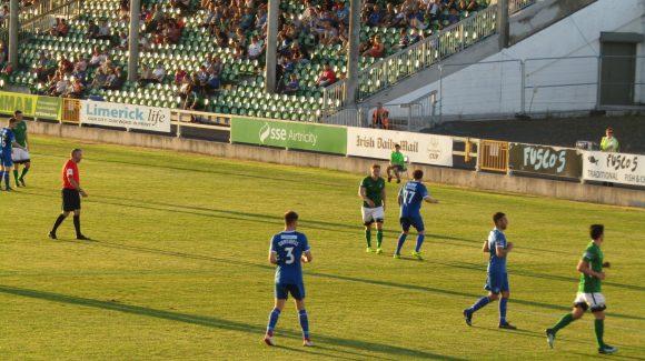 Limerick match report 29.06.18