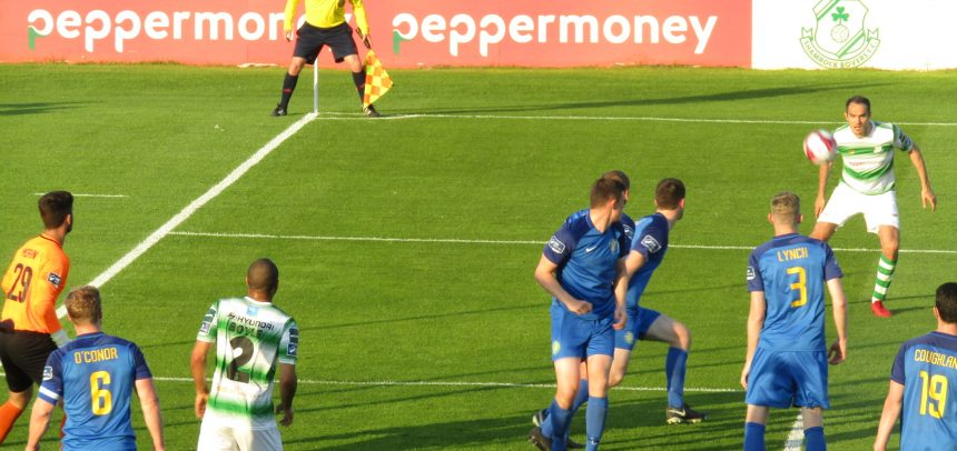 Shamrock Rovers match report 09.06.2018