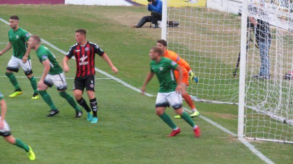 Bohemians match report 20.07.2018