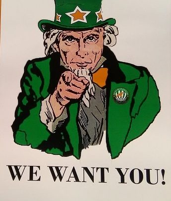 Get involved with Bray Wanderers