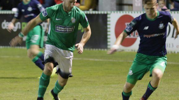 Shamrock Rovers match report 31.08.2018