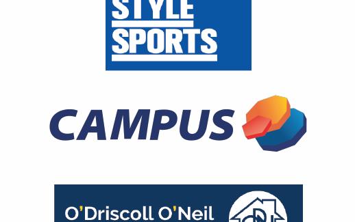 New sponsorship deals