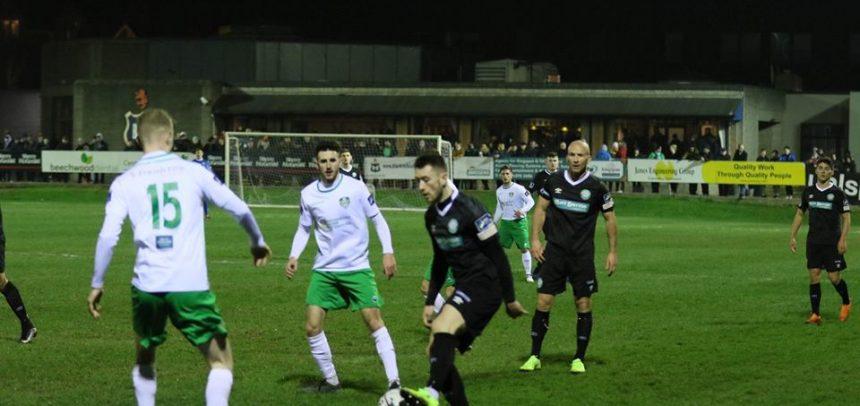 Cabinteely match report 22.02.2019