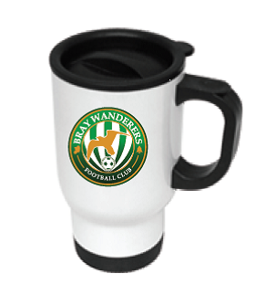 New merchandise available in club shop