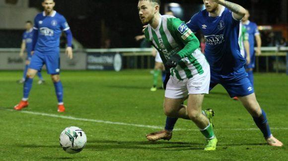 Limerick FC match report 01.03.2019