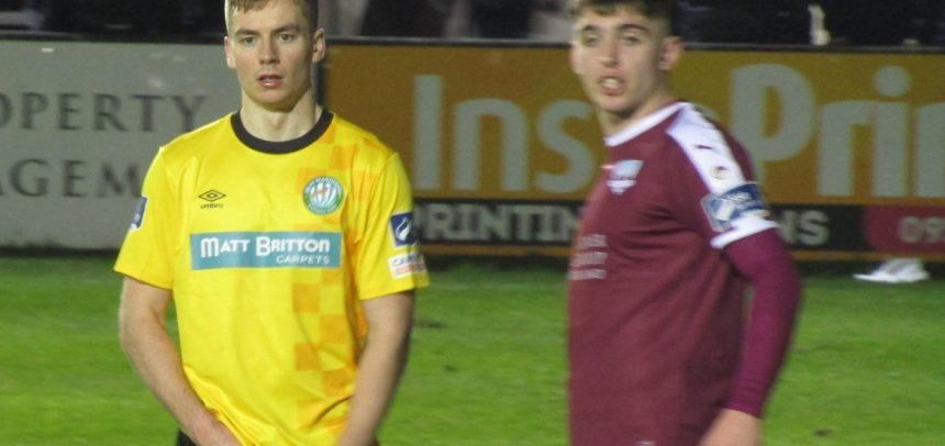 Galway United match report 08.03.2019