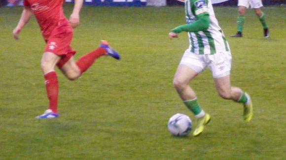 Shelbourne match report 5.4.19