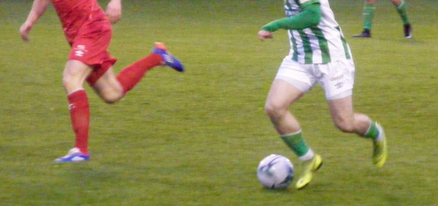 Shelbourne match report 5.4.19