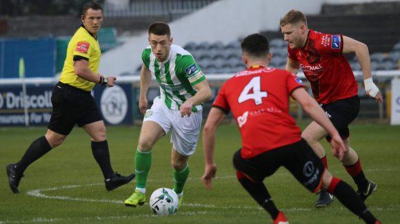 Drogheda match report 19.04.2019