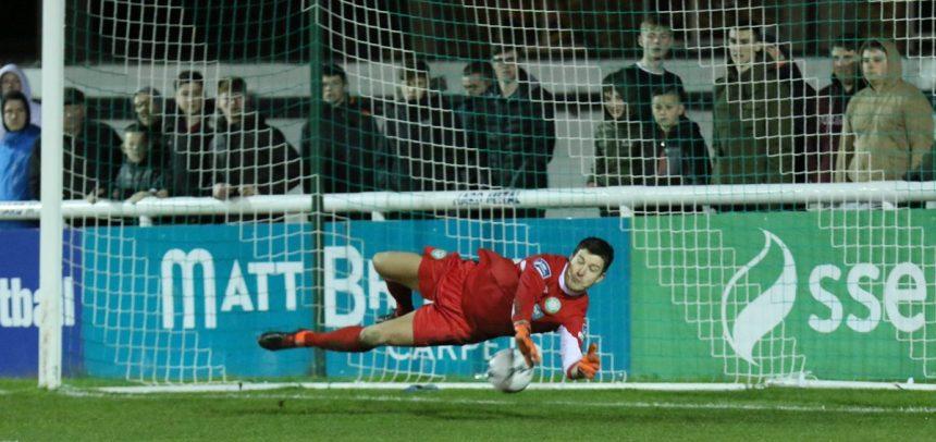 Wanderers reach EA Sports cup Q/Finals