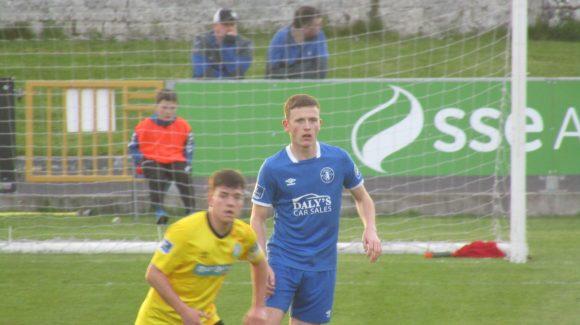 Limerick FC match report 3.5.19