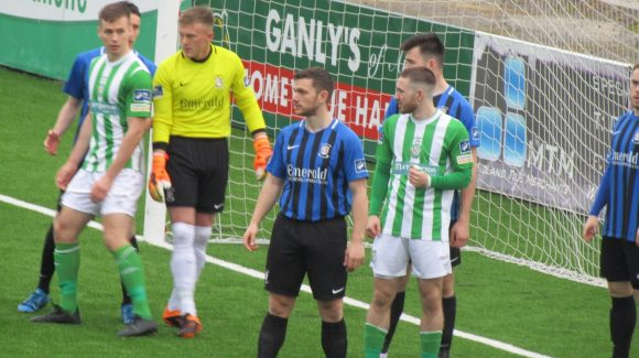 Athlone Town match report 17.05.2019