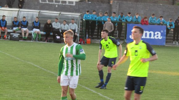 Cobh Ramblers match report 31.5.19