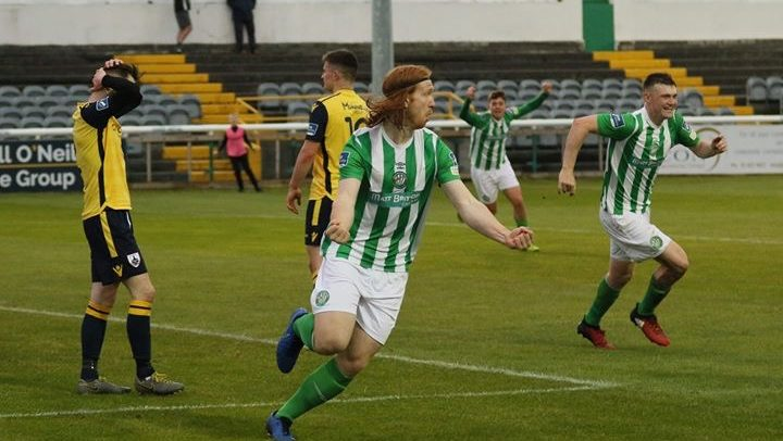 Longford Town match report 14.06.2019